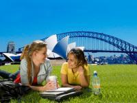 Hồ sơ du học Úc