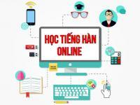 TỔNG HỢP Website, phần mềm học tiếng Hàn Online từ Cơ Bản - Nâng Cao
