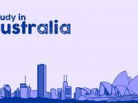 Chương trình học bổng du học Úc GIÁ TRỊ lên đến 100%