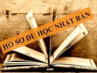 HƯỚNG DẪN HỒ SƠ DU HỌC NHẬT BẢN – Du học Thanh Giang