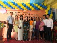 Khai trương chi nhánh Thanh Giang Conincon tại Thành phố Huế