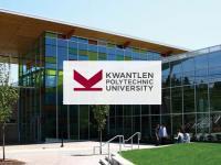 Học bổng du học Canada trường Kwantlen Polytechnic University