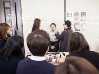 Du học Hàn Quốc ngành làm đẹp sự lựa chọn thông minh cho giới trẻ