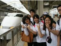 Làm gì để cuộc sống thuận lợi khi mới sang Nhật