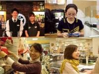 Công việc làm thêm của du học sinh Nhật Bản thường là