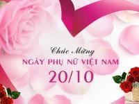 Chương trình Miss – Mr Thanh Giang chào mừng ngày phụ nữ Việt Nam 20/10/2019