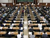 Những điều cần biết về kỳ thi du học Nhật Bản eju