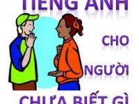Chương trình đào tạo tiếng Anh