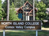 Học bổng du học Canada trường Cao đẳng North Island College