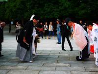 Quy tắc viếng thăm độc đáo của người Hàn Quốc