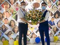 Thanh Giang Conincon - 10 NĂM MỘT CHẶNG ĐƯỜNG hình thành và phát triển