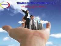 Thanh Giang - Tầm nhìn, sứ mệnh, các giá trị cốt lõi và triết lý kinh doanh