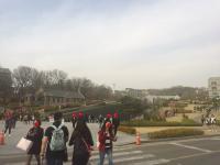 Tâm sự dành cho các bạn chuẩn bị du học Hàn Quốc