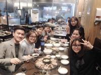 Du học Hàn Quốc và những nỗi nhọc nhằn