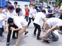 Đáng báo động tệ nạn của du học sinh Việt Nam tại Nhật
