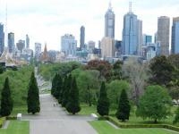 Thành phố nào đáng sống nhất nước Úc