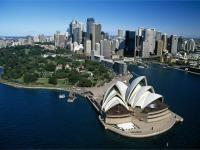 Thành phố Sydney - Điểm đến hấp dẫn của du học Úc