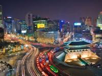Đất nước Hàn Quốc - Miền đất kỳ diệu