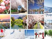 Khí hậu Hàn Quốc khác biệt thế nào so với Việt Nam?