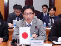 Thông tin từ Đại sứ quán Nhật Bản liên quan đến thực tập sinh và du học sinh Việt Nam