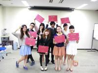 Thủ tục xin du học Hàn Quốc