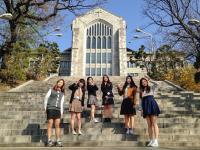 Danh sách các trường visa thẳng du học Hàn Quốc 2019