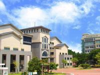Trường đại học khoa học kỹ thuật Minh Tân – Đài Loan