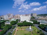 Trường đại học Tam Kang (Đạm Giang) tại Đài Loan