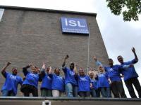 Những thông tin về trường ISL Sprachschule tại Đức