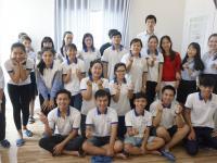 Tư vấn du học Hàn Quốc Đồng Nai uy tín