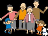 Từ vựng tiếng Hàn chủ đề gia đình