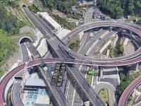 Ngỡ ngàng trước những công trình giao thông tại Nhật Bản