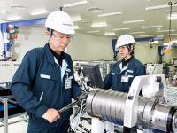 Tuyển dụng kỹ sư điều khiển máy tiện NC làm việc tại Hiroshima