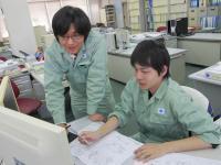 Tuyển kỹ thuật viên Nữ làm việc tại Nhật Bản