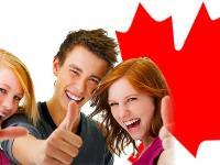 Công ty Thanh Giang Conincon thông báo tuyển sinh du học Canada