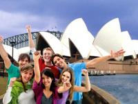 Thanh Giang Conincon thông báo tuyển sinh du học Úc