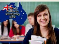 Công ty Thanh Giang Conincon thông báo tuyển sinh du học Úc