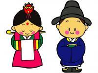 Nét văn hóa đặc trưng của Hàn Quốc