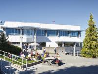 Những thông tin cần biết về ngôi trường Vancouver Island University