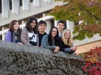 Vì sao nên chọn du học Canada