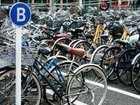 Hướng dẫn mua xe đạp cũ khi đi du học Nhật Bản