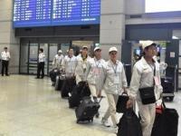 Du học sinh Nhật Bản vừa bị trục xuất có đi xuất khẩu lao động được không?