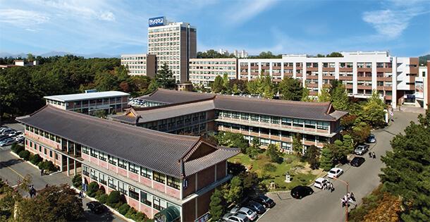 Trường đại học Hannam (Hannam University)