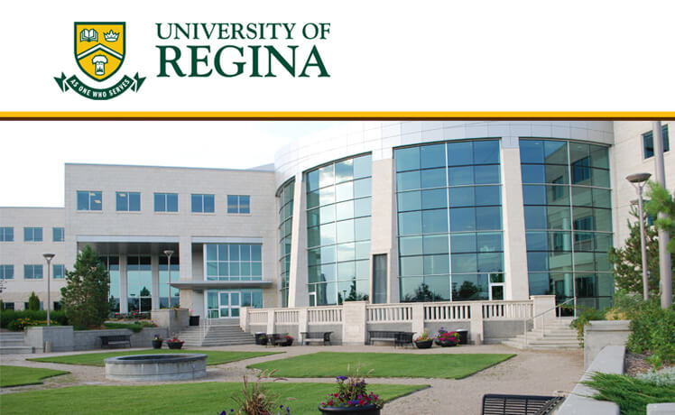 Thông tin về trường đại học University of Regina, Canada